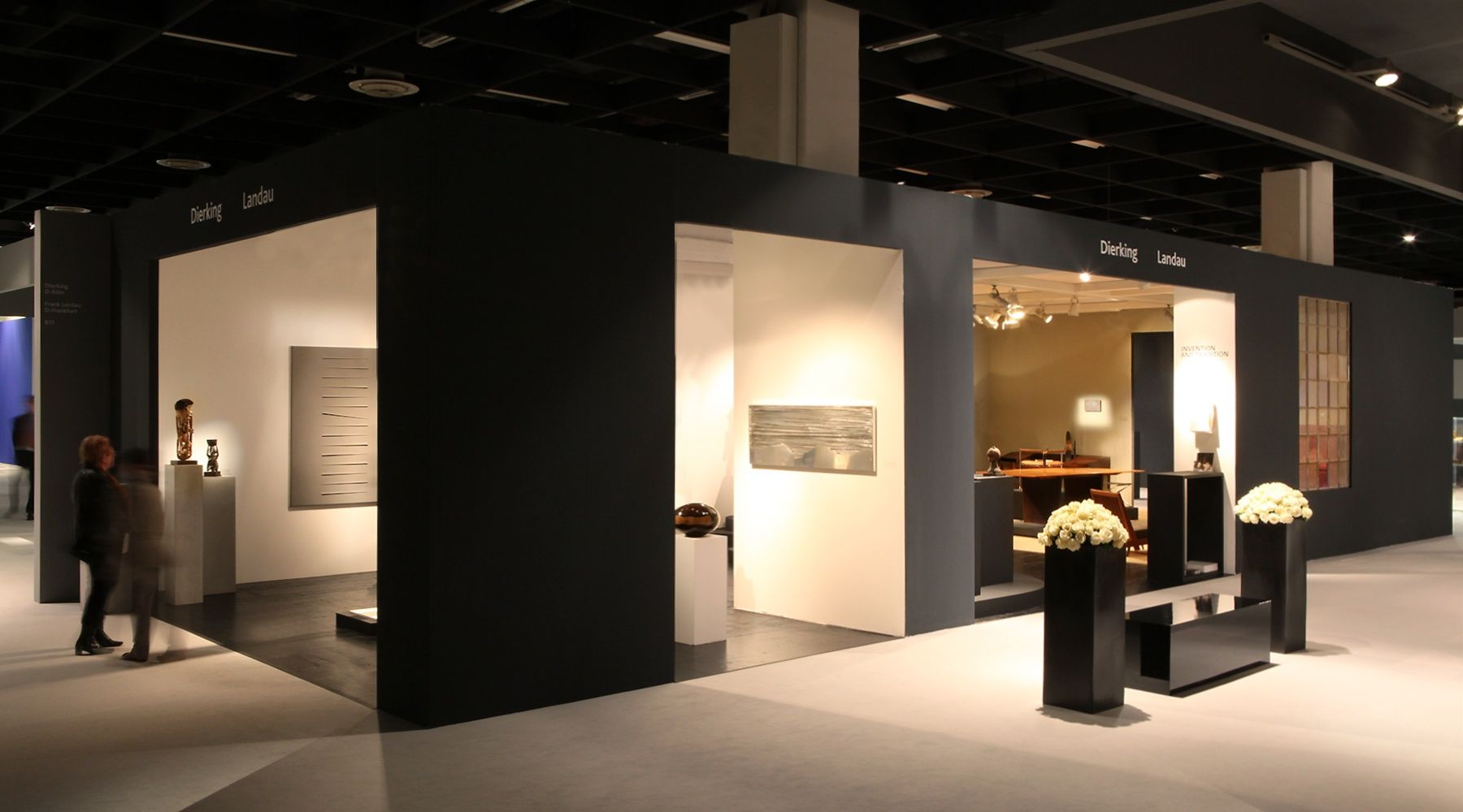 Fine Art Cologne - 2012