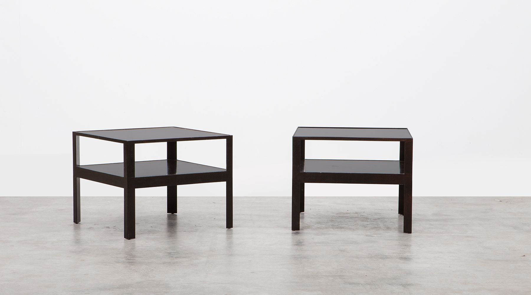 side tables (2)