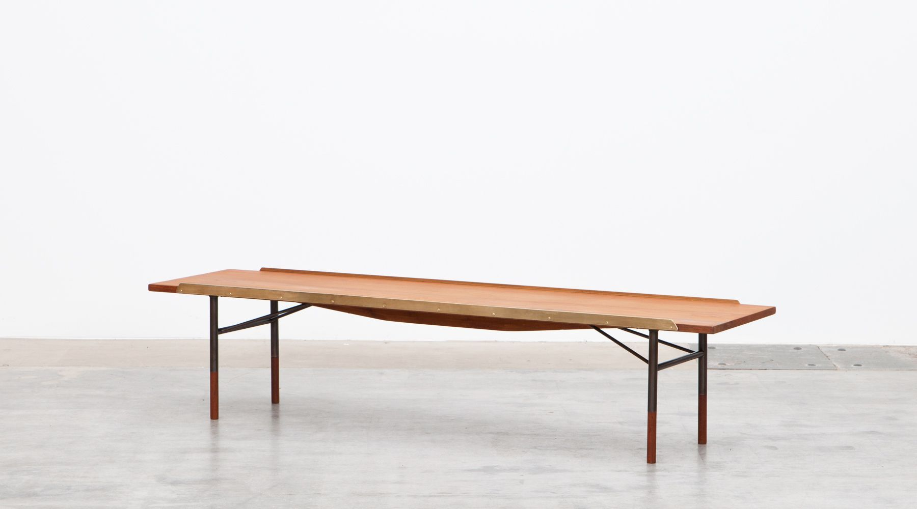 Excellent Bench By Finn Juhl Frank Landau Pabps2019 Chair Design Images Pabps2019Com