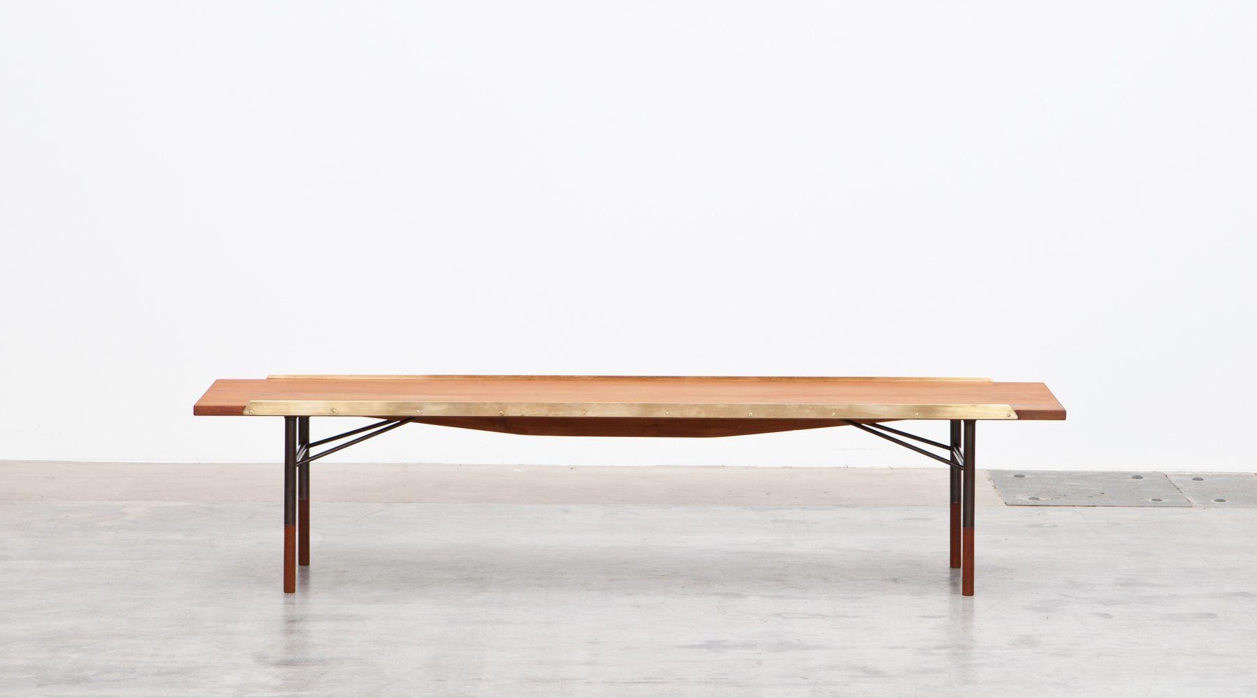 Tremendous Bench By Finn Juhl Frank Landau Pabps2019 Chair Design Images Pabps2019Com