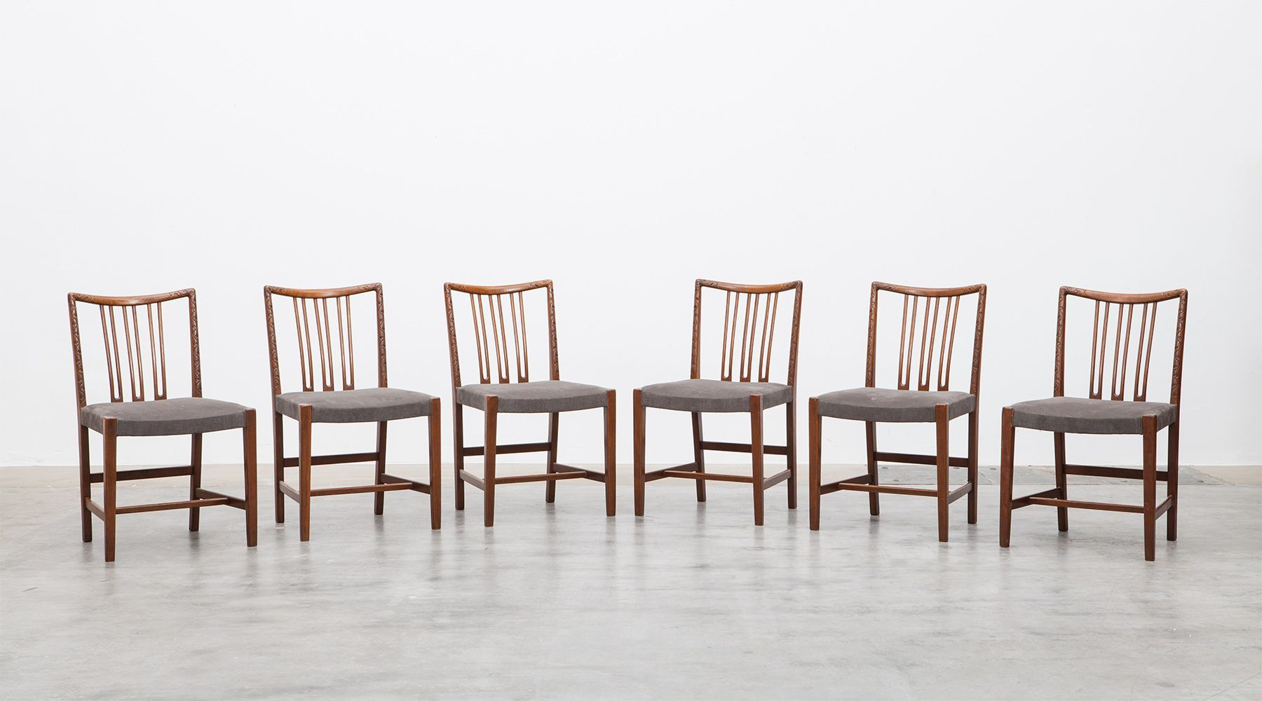 Chairs (6)