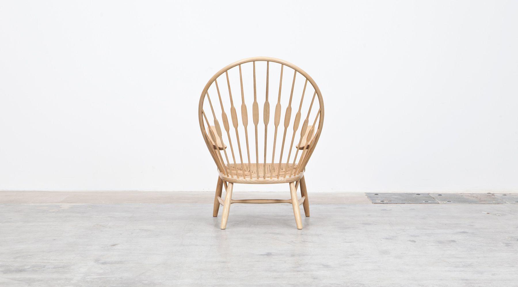 hans wegner peacock chair. Peacock Chair (a) Hans Wegner T