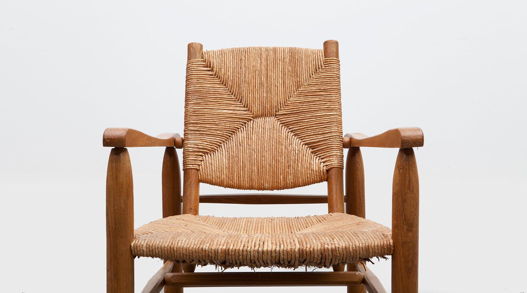 Stupendous Lounge Chairs 2 By Charlotte Perriand Frank Landau Inzonedesignstudio Interior Chair Design Inzonedesignstudiocom