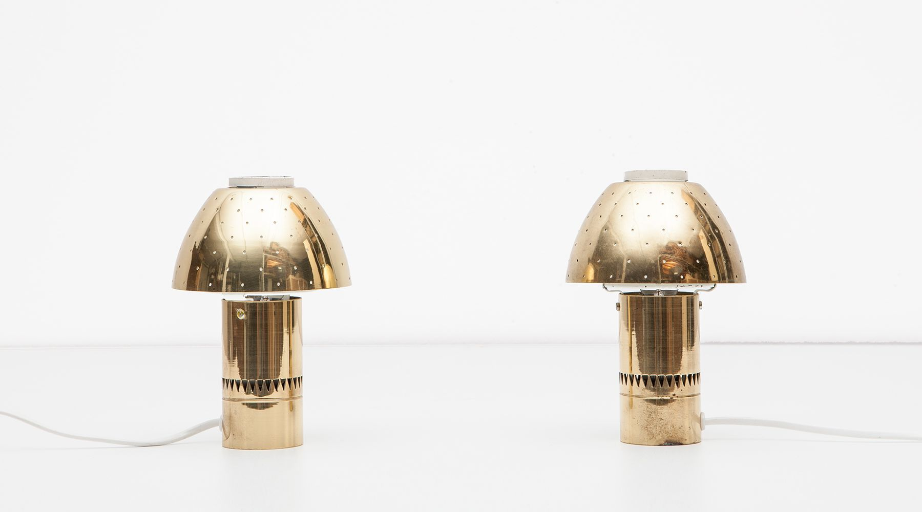 table lamps (2)