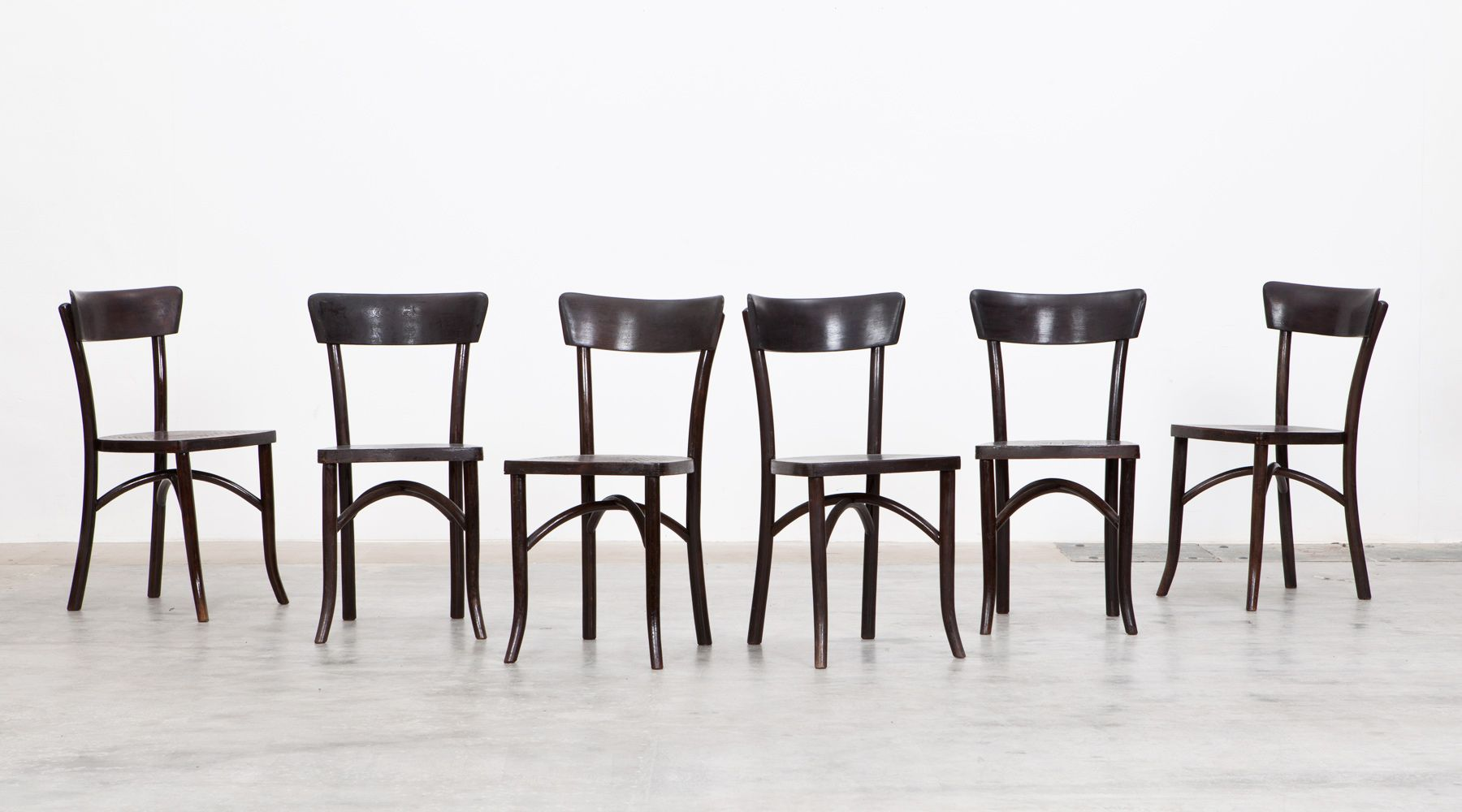 side chairs (6)