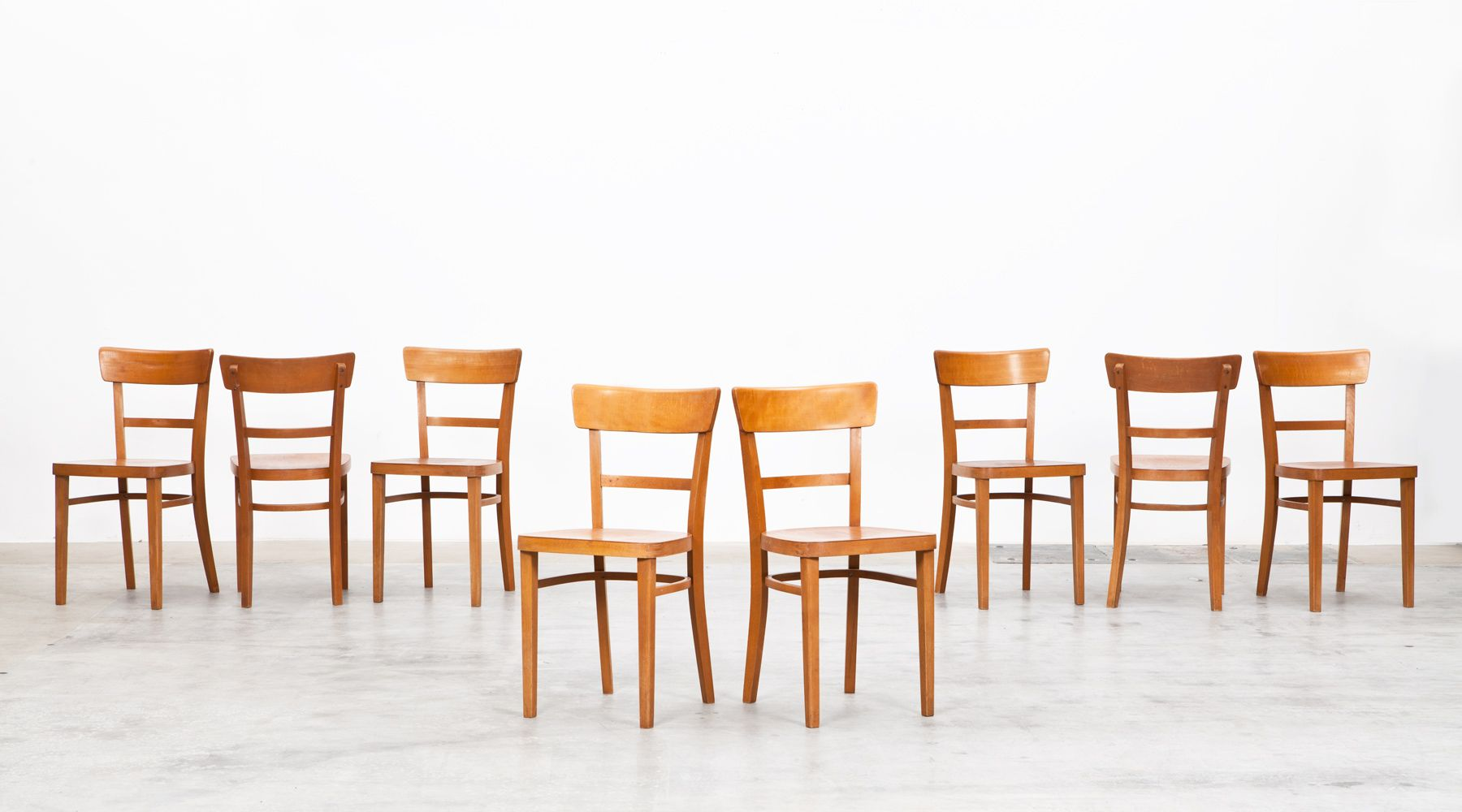 Chairs (12)
