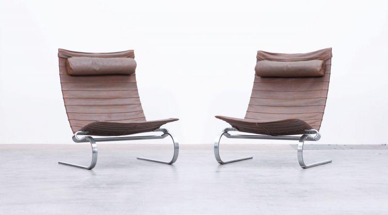 poul kjaerholm selected design objects fine art interior design frank landau. Black Bedroom Furniture Sets. Home Design Ideas