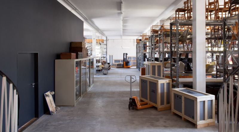 Selected Design Objects Fine Art Interior Design FRANK LANDAU